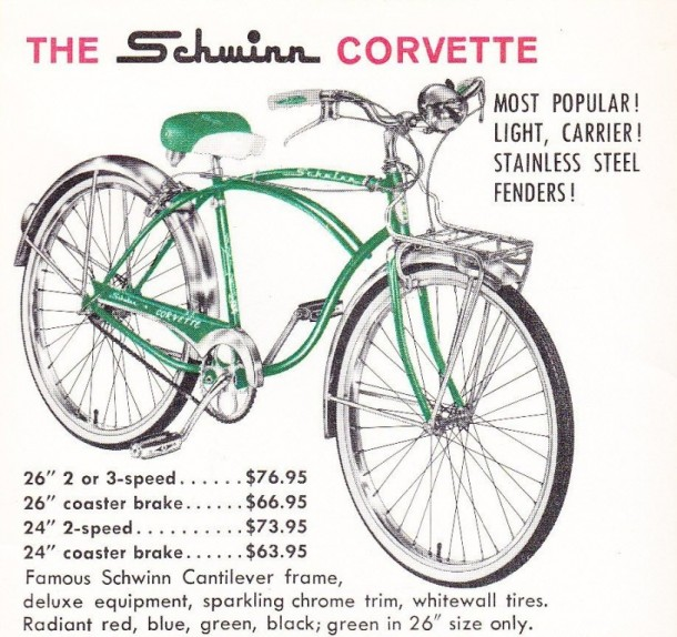 The Stingray, Captain Kangaroo, and the rise and fall of Schwinn ...